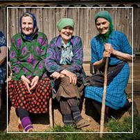 Услуги по пенсионному праву